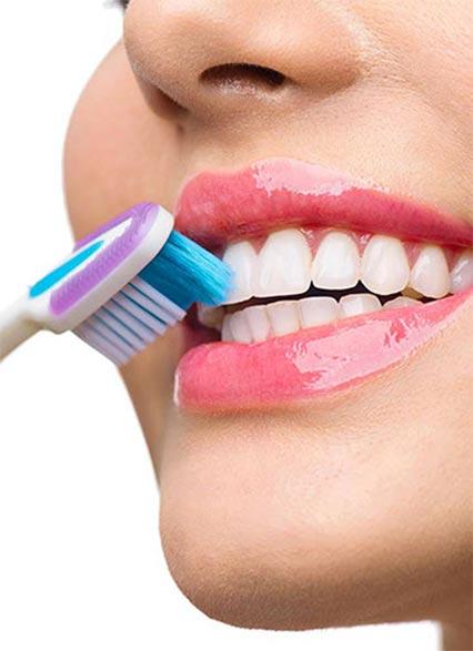 igiene orale detartrasi