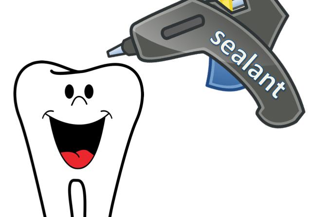 La sigillatura dei denti permanenti: perché, quando e come!